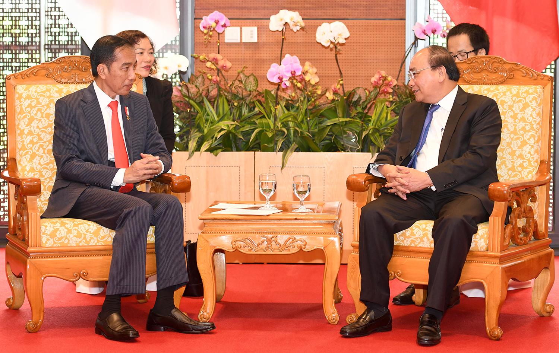 Việt Nam - In-đô-nê-xi-a: Phấn đấu đưa kim ngạch thương mại hai chiều đạt 10 tỷ USD