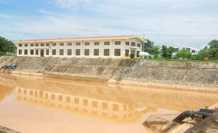 Đà Nẵng yêu cầu thủy điện xả nước để cứu nước sông Cầu Đỏ bị nhiễm mặn