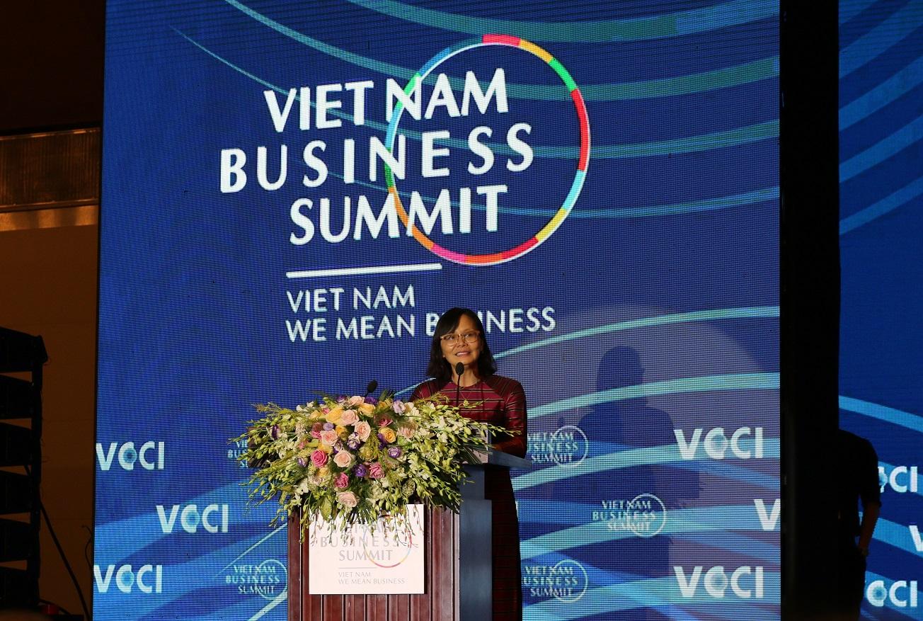 Doanh nghiệp Việt Nam cần tập trung nâng cao năng lực