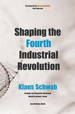 Phát hành phiên bản tiếng Việt cuốn sách: Shaping the Fourth Industrial Revolution