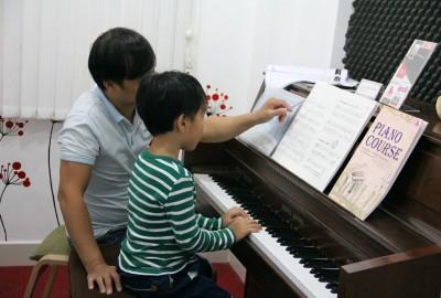 Lợi ích của việc học nhạc