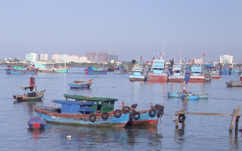 Bà Rịa- Vũng Tàu tăng cường đảm bảo trật tự an toàn giao thông đường thủy