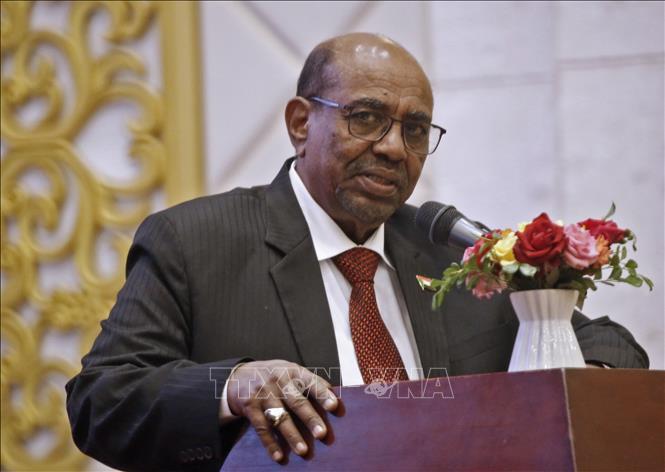 Tổng thống Sudan định hình nội các mới