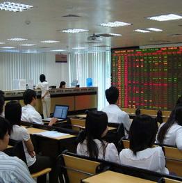 Thị trường UPCoM tháng 8/2018: Giá trị giao dịch tăng 43,2%