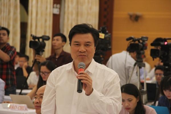 Bộ Giáo dục và Đào tạo lên tiếng về việc triển khai tài liệu Tiếng Việt lớp 1 Công nghệ Giáo dục