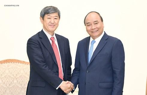 Việt Nam luôn sử dụng đúng mục đích, quản lý hiệu quả vốn ODA của Nhật Bản