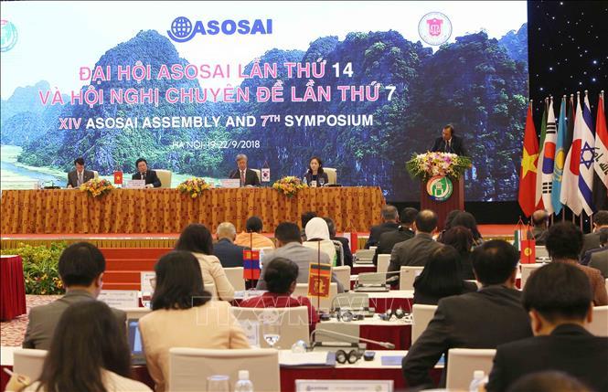 ASOSAI 14: Tuyên bố Hà Nội