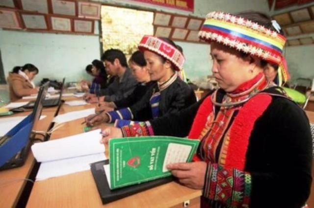Vốn tín dụng chính sách phát huy hiệu quả đối với đồng bào dân tộc thiểu số giai đoạn 2016-2018