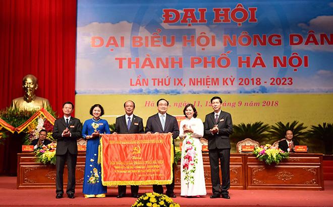 Hội Nông dân Thành phố Hà Nội tích cực tham gia giám sát và phản biện xã hội