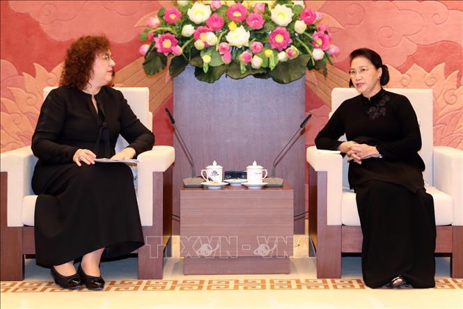 Thúc đẩy quan hệ hợp tác nghị viện Việt Nam - Liên bang Nga