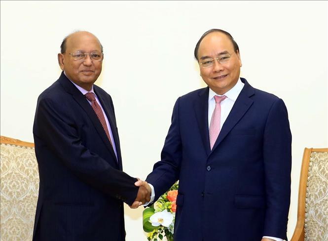 Quan hệ Việt Nam – Băng-la-đét đang phát triển tốt đẹp