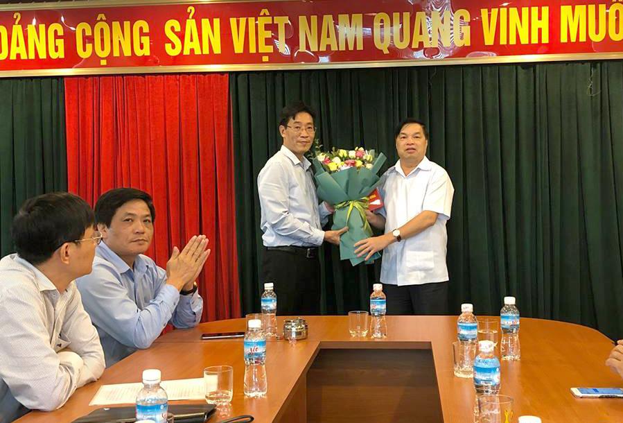 Ban Tuyên giáo TW bổ nhiệm lãnh đạo cấp ban chuyên môn, Báo điện tử ĐCSVN