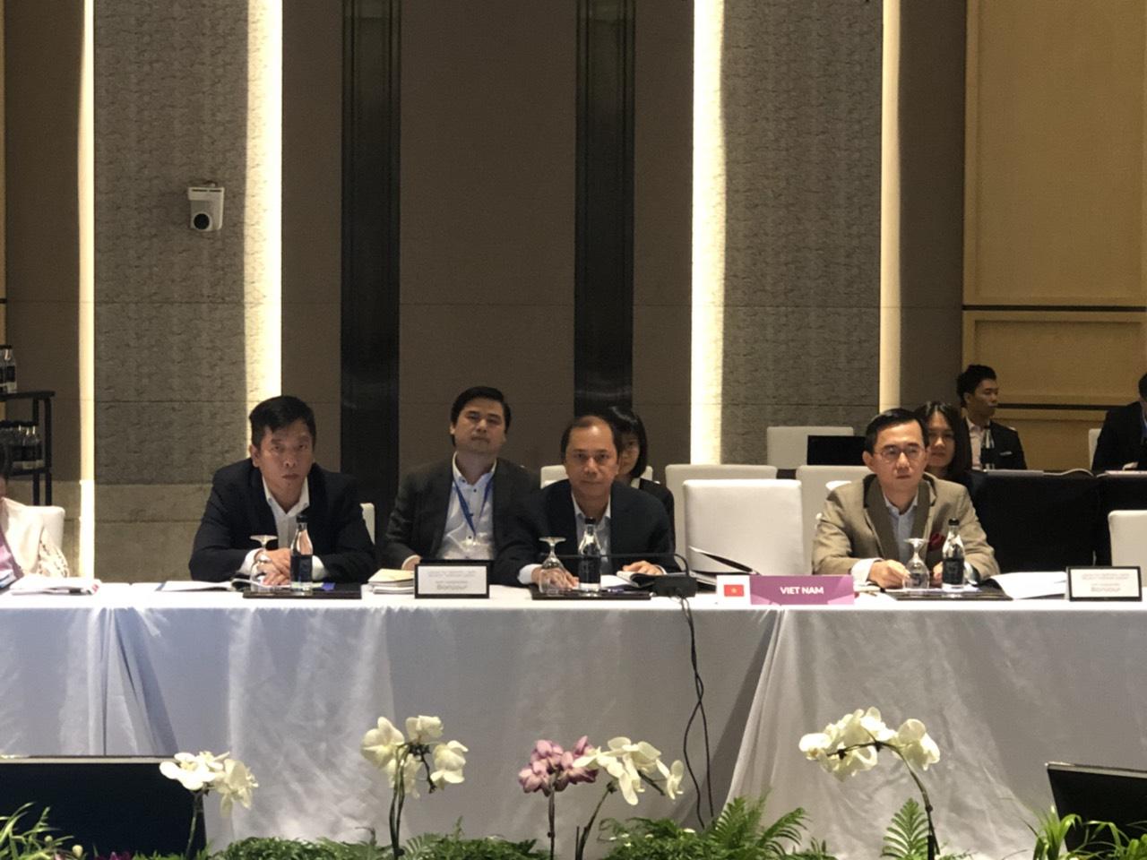 Việt Nam tiếp tục phối hợp tích cực nhằm xây dựng Cộng đồng ASEAN tự cường, sáng tạo