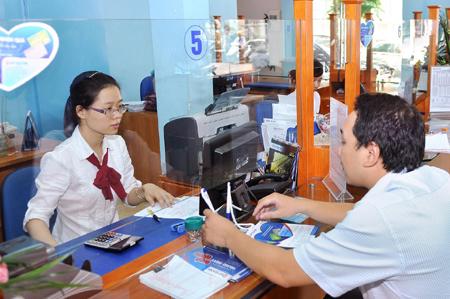 Các tổ chức tín dụng kỳ vọng kết quả kinh doanh năm nay tăng cao hơn năm trước