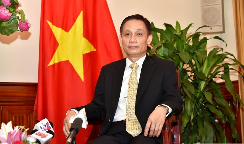 Nâng cấp hợp tác Mê Công - Nhật Bản lên quan hệ Đối tác Chiến lược: Việt Nam sẽ có nhiều cơ hội hơn
