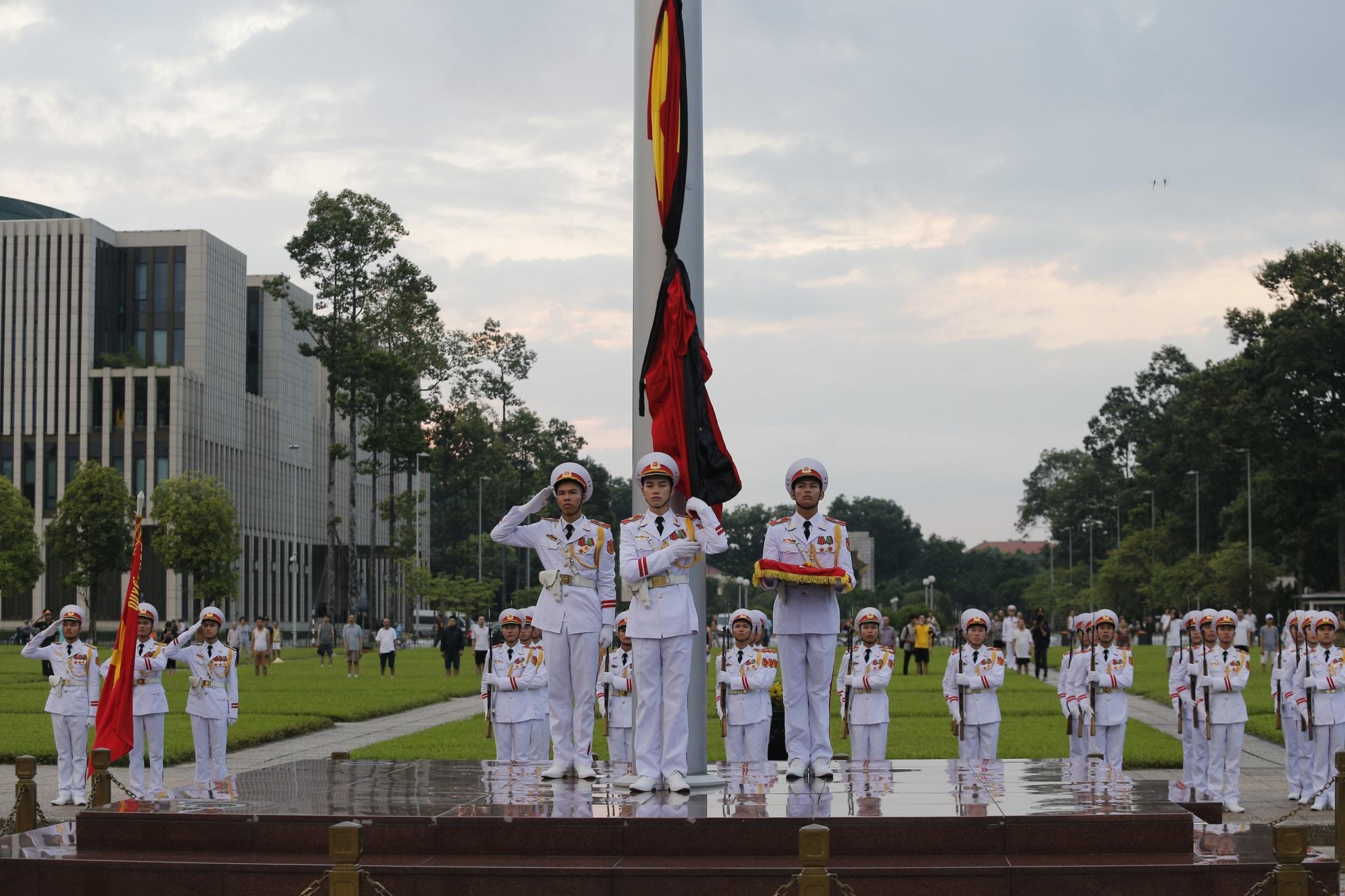 Lãnh đạo các Đảng, tổ chức quốc tế gửi Điện chia buồn tới lãnh đạo Đảng, nhà nước ta