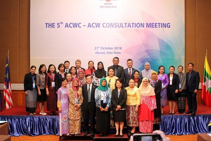 Hướng tới bình đẳng giới trong ASEAN qua nhận thức của truyền thông