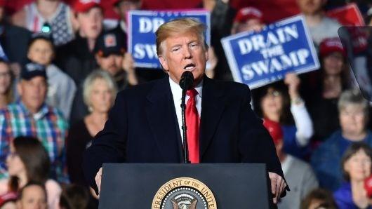 Ông Trump tiết lộ gì về kế hoạch giải quyết khủng hoảng nhập cư?