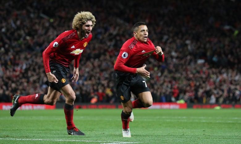 Ngược dòng ngoạn mục, Man Utd giải tỏa sức ép