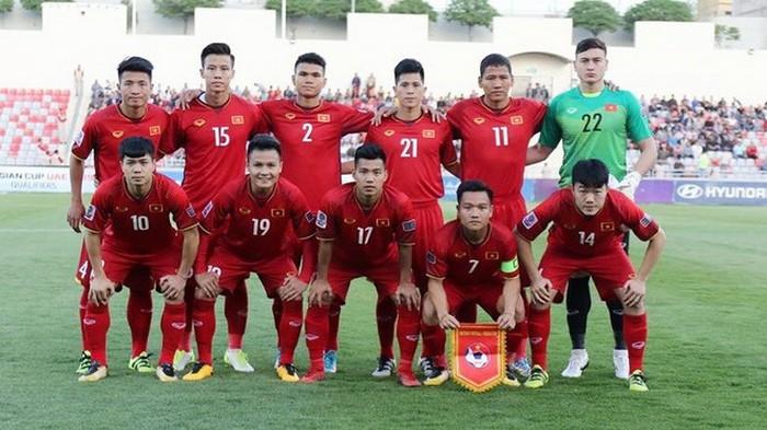 Chốt danh sách 30 cầu thủ Đội tuyển quốc gia để chuẩn bị cho AFF Suzuki Cup 2018