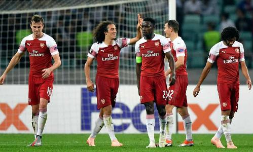 Thắng 8 trận liên tiếp, Arsenal hồi sinh