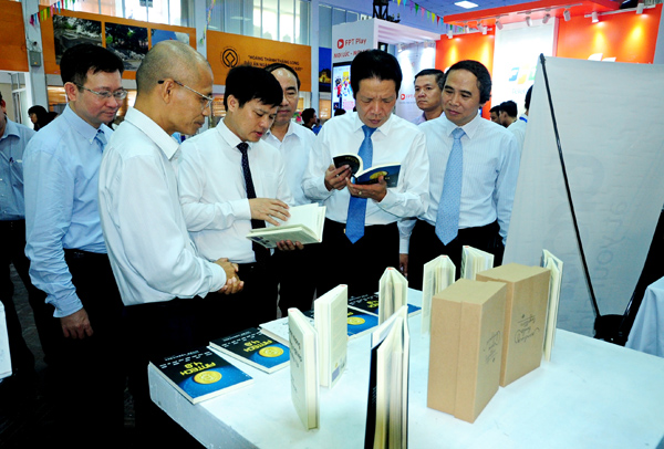 Hội sách Hà Nội 2018: Khơi dậy văn hóa đọc trong cộng đồng