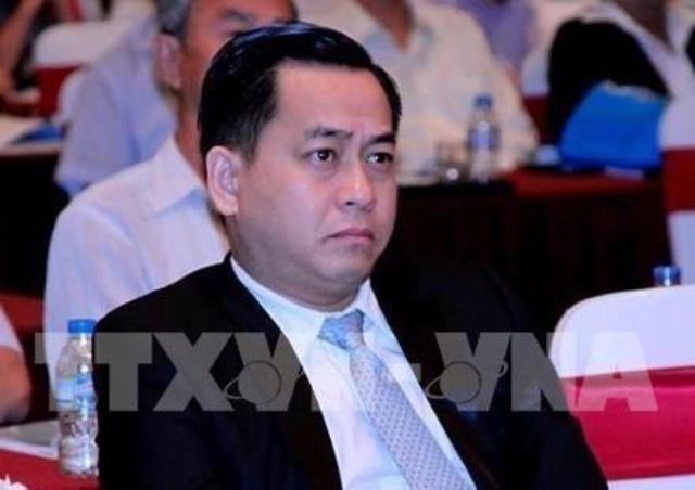 Truy tố Phan Văn Anh Vũ cùng 25 bị can
