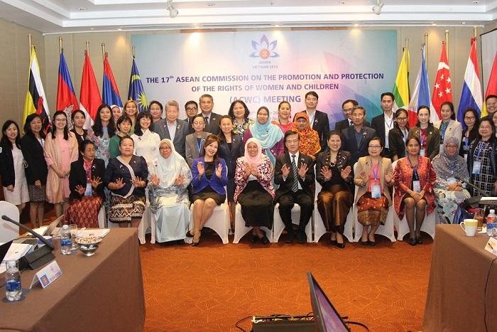 Thống nhất xây dựng khung khổ kết quả Kế hoạch tổng thể của Cộng đồng Văn hoá – Xã hội ASEAN 2025