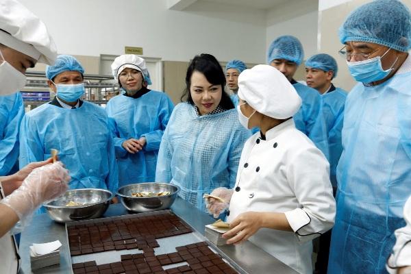 Tăng cường xử lý thực phẩm không đảm bảo an toàn thuộc thẩm quyền quản lý Bộ Y tế