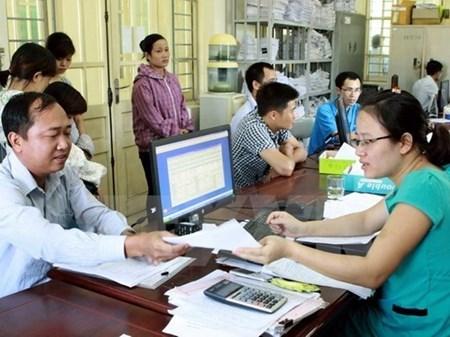 Phấn đấu đạt khoảng 35% lực lượng lao động trong độ tuổi tham gia bảo hiểm xã hội vào năm 2021