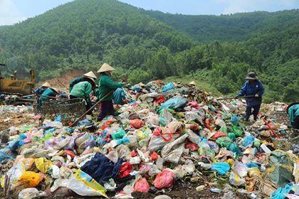Đà Nẵng: Giải quyết một số chế độ, chính sách an sinh cho người dân khu vực bãi rác Khánh Sơn