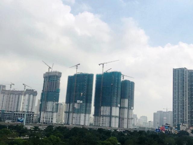 Quý IV/2018, thị trường bất động sản sẽ đón nhận nhiều lượng hàng hóa mới