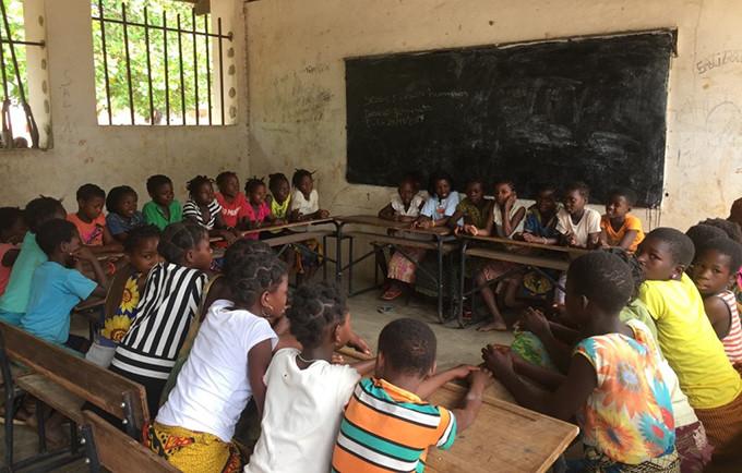 Ngày Quốc tế Trẻ em gái: Tạo điều kiện để 600 triệu trẻ em gái phát huy hết tiềm năng bản thân