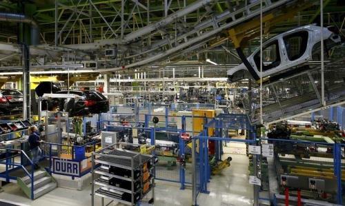 DIHK hạ dự báo tăng trưởng kinh tế Đức năm 2018 xuống còn 1,8%