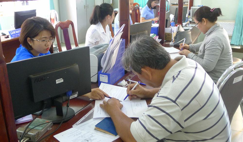 Đảng bộ TP Vũng Tàu: Xây dựng các mô hình và phong trào trong thực hiện Chỉ thị 05