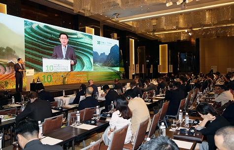 Phát triển nông nghiệp, nông dân, nông thôn là chủ trương, chính sách lớn của Đảng, Nhà nước và Chính phủ Việt Nam