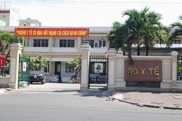 Bắt tạm giam 2 cán bộ Sở Y tế tỉnh Cà Mau chiếm dụng học phí của sinh viên