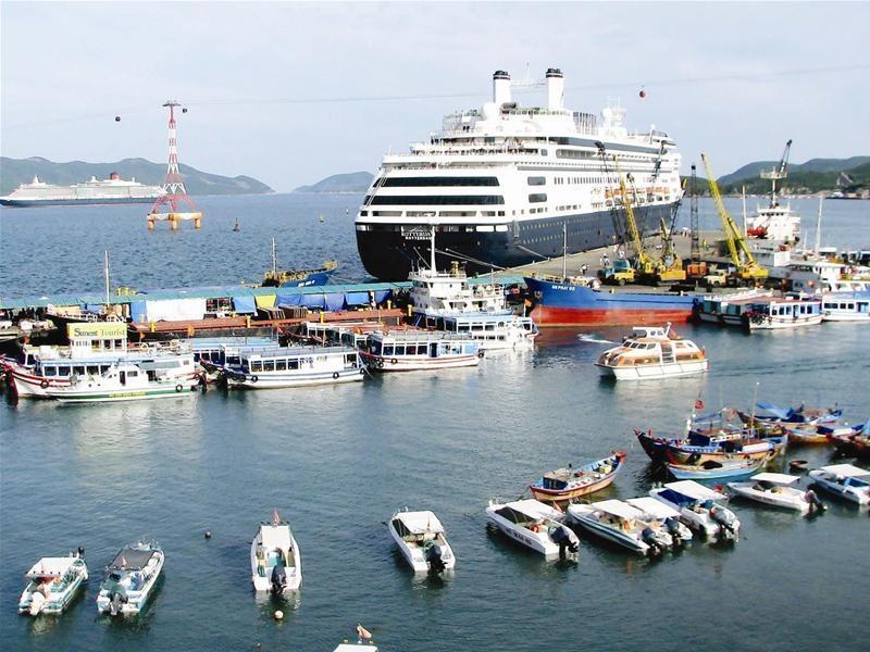 Bán hết 1,57 triệu cổ phần Cảng Nha Trang