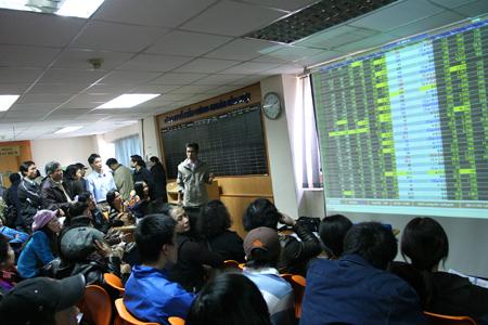 Bốn điểm thay đổi trong quy chế giao dịch 2018 của Sở Giao dịch chứng khoán Hà Nội