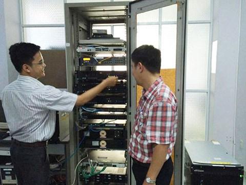 Quy hoạch mạng lưới các đơn vị sự nghiệp công lập trong lĩnh vực thông tin và truyền thông