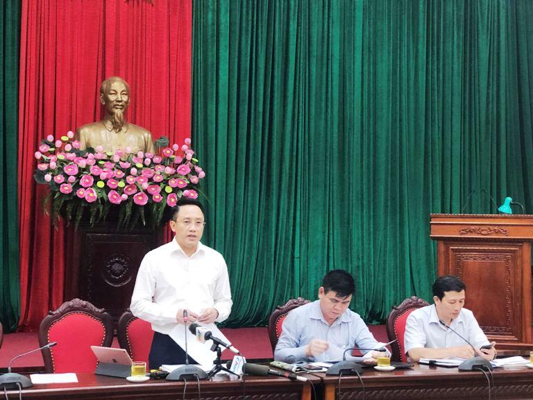 Hà Nội: Tăng cường thanh tra, kiểm tra chống thất thu thuế