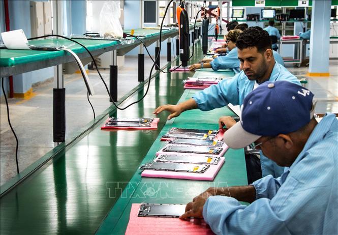 Cuba kêu gọi Quốc hội Mỹ dỡ bỏ cấm vận kinh tế