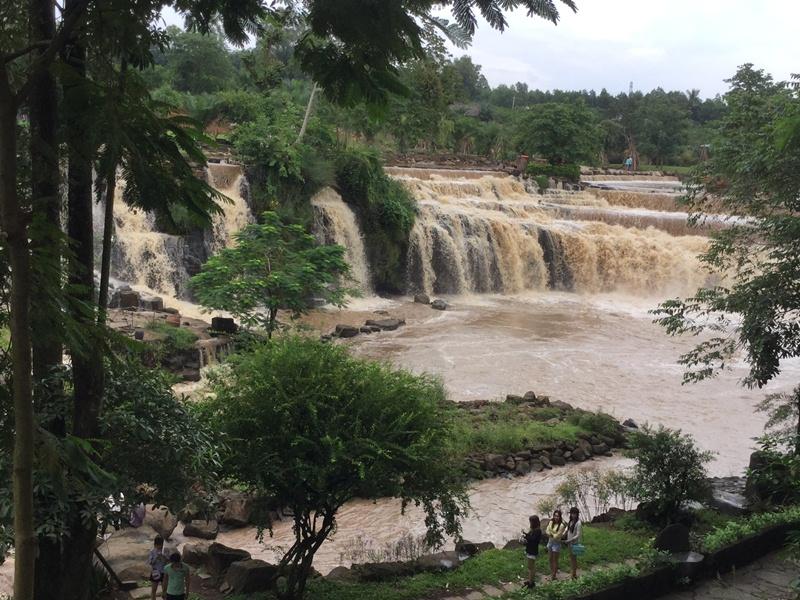 Du lịch sinh thái, nhà vườn - thế mạnh của Đồng Nai