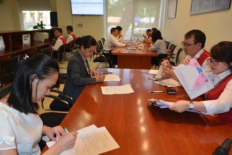 Vietcombank thoái vốn tại Ngân hàng TMCP Quân đội