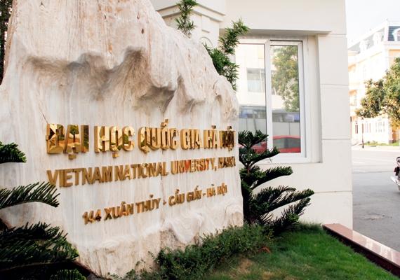 7 trường đại học Việt Nam lọt top 500 các trường Châu Á