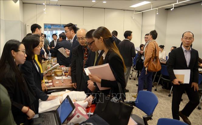 Thúc đẩy cơ hội hợp tác thương mại Việt Nam – Nhật Bản