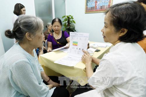 Hà Nội: Hoàn thành việc sáp nhập Trung tâm Dân số và Trung tâm Y tế