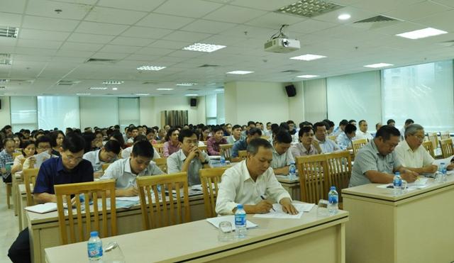 Đảng bộ Tổng công ty Đầu tư phát triển đường cao tốc Việt Nam học tập, quán triệt NQTW 7 khóa XII