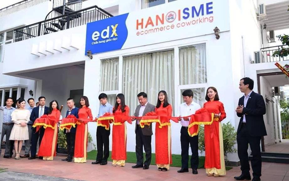 Ra mắt sân chơi chung cho các startup, doanh nghiệp trên địa bàn thành phố Hà Nội