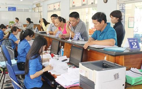Đổi mới hệ thống tổ chức, quản lý và nâng cao chất lượng, hiệu quả hoạt động của các đơn vị sự nghiệp công lập